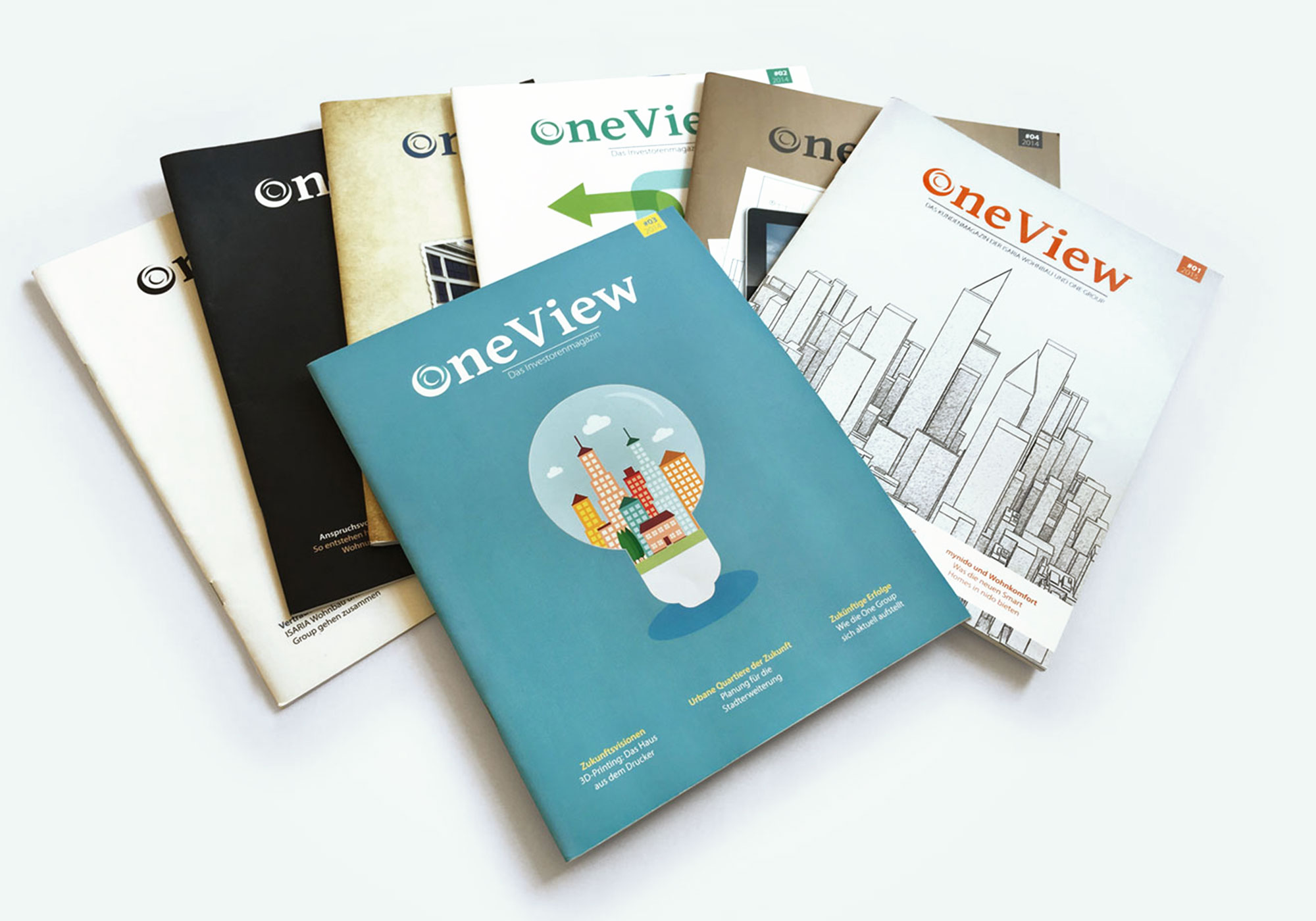 001_OneView