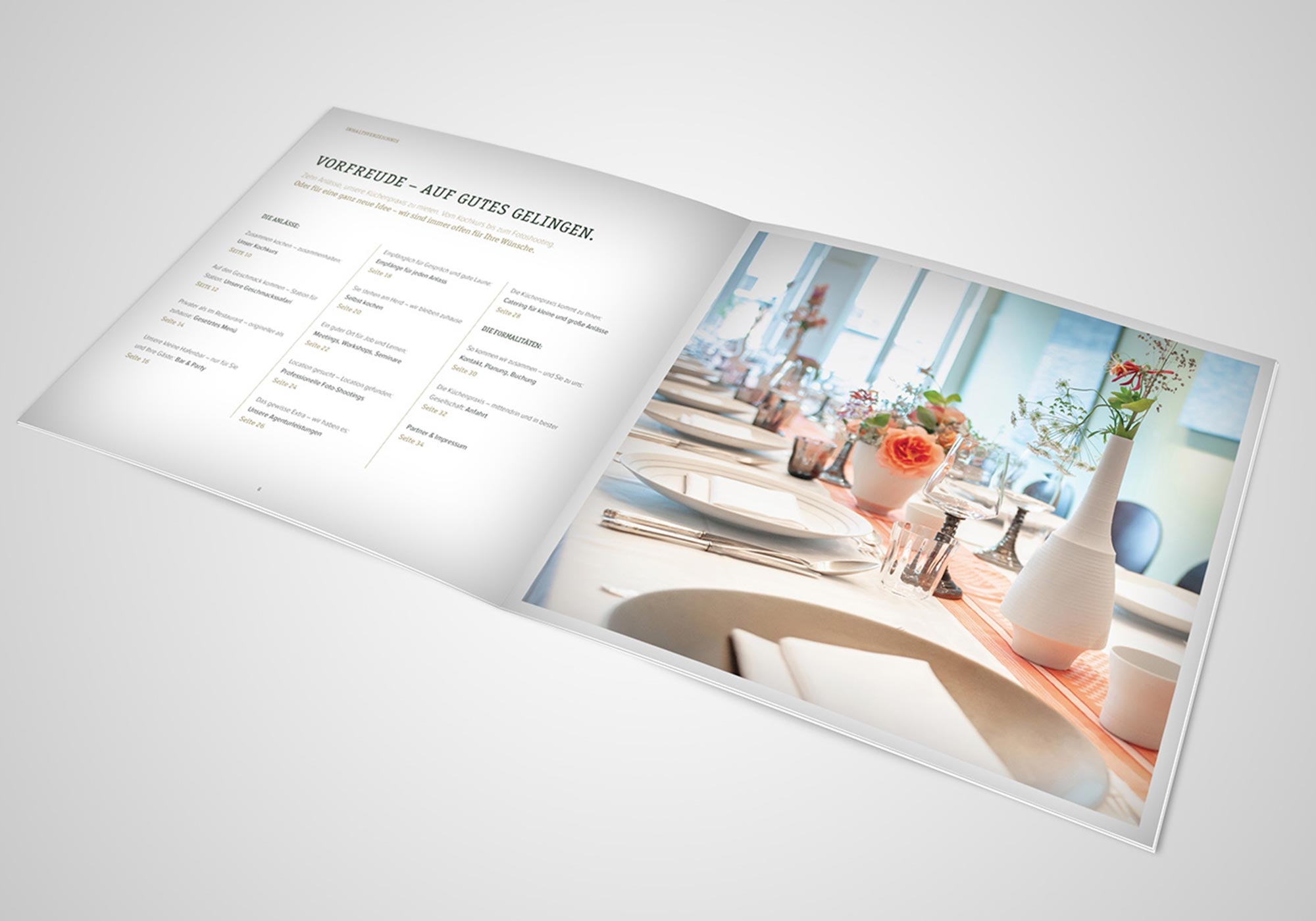 002_Küchenpraxis_Eventbroschüre